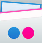 PhotoStackr for Flickr par iPont Software
