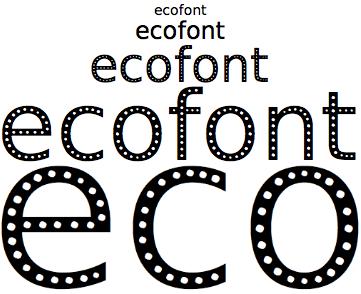 167_ecofont