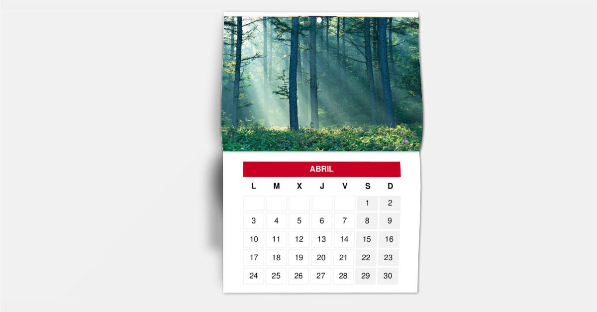 calendario-grapado-perforado