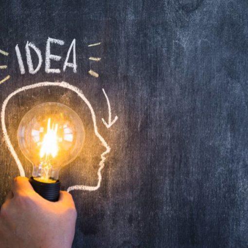 reglas del brainstorming