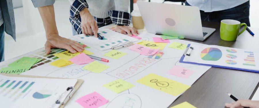 tecnicas de creatividad brainstorming
