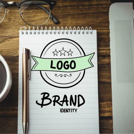elementos del branding