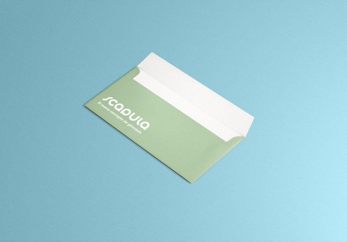 Sobres personalizados para imprimir