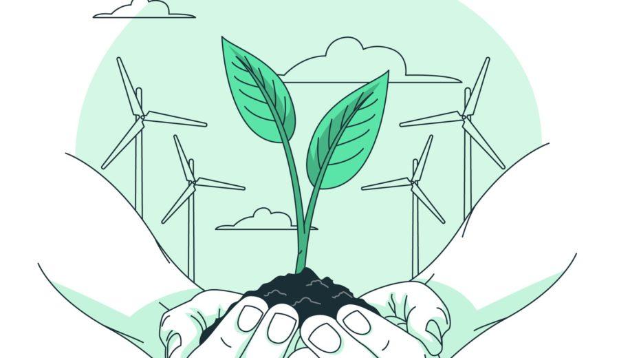 Productos de impresión sostenibles y eco-responsables